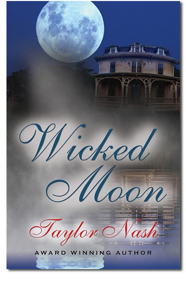 Wicked Moon - A Paranormal Romance Novel